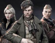 partisans 1941 recensione