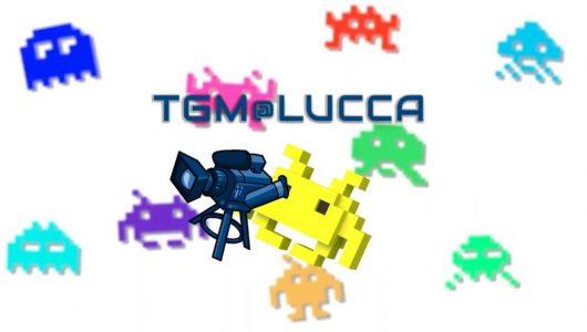 TGM@Lucca sabaku