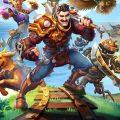 Zynga acquisice Echtra Games, gli sviluppatori di Torchlight III