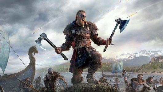 assassin's creed valhalla razzie fluviali