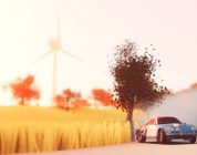 art of rally recensione