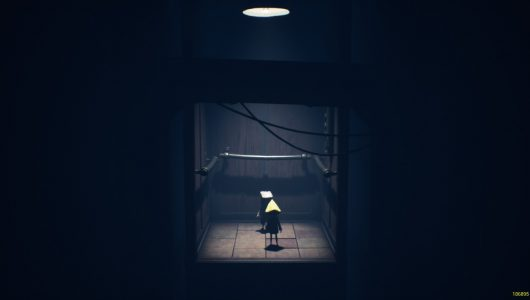 little nightmares 2 anteprima