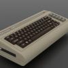 my retro computer