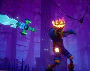 pumpkin jack recensione