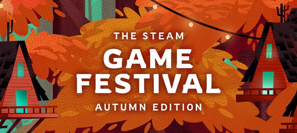 steam festival dei giochi