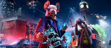 watch dogs legion recensione