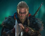 Assassin's Creed Valhalla Recensione apertura