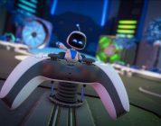 astro's playroom recensione