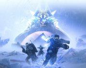 Destiny 2 Oltre la Luce Recensione apertura