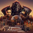 Fallout 76 Alba d'acciaio trailer