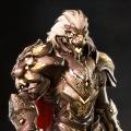 Godfall: la versione PS4 appare sul sito del PEGI