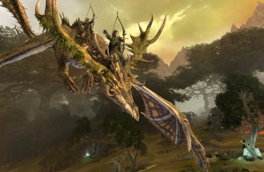 Total War Warhammer II The Twisted & The Twilight