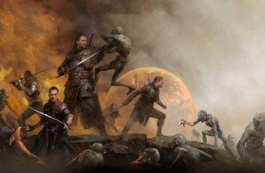 GWENT: presentata l'espansione Way of the Witcher