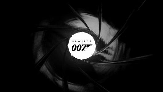 io interactive project 007