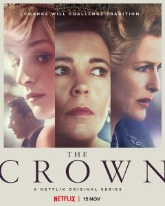 the crown 4 recensione