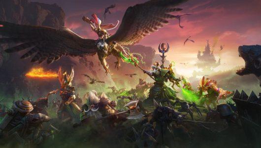 total war battles warhammer