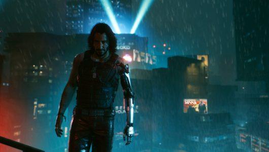 Vivere e morire a Night City