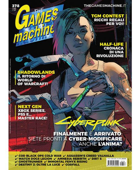 Cover TGM 378