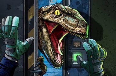 Jurassic World: Aftermath – Recensione