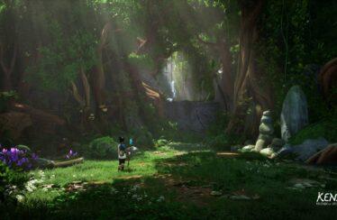 Kena: Bridge of Spirits, ecco il trailer mostrato al Future Games Show