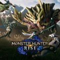 Monster Hunter Rise vendite