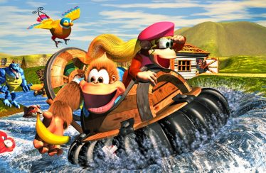 Nintendo Switch Online dicembre Donkey Kong Country 3