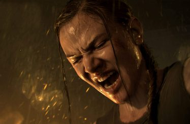 The Last of Us Parte 2 Abby trailer