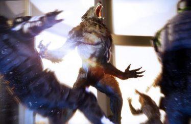 Werewolf the apocalypse earthblood trailer lancio