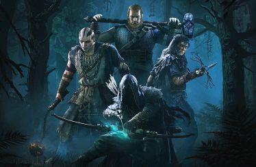 Hood: Outlaws & Legends, rivelati nuovi trailer sui personaggi