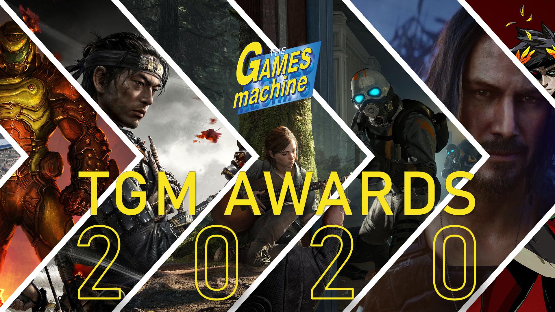 tgm awards 2020 goty vincitori