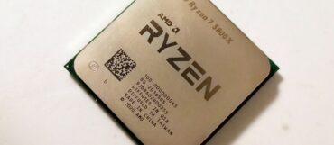 ryzen 5800x recensione