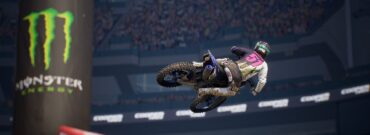 Monster Energy Supercross: The Official Videogame 4 – Anteprima