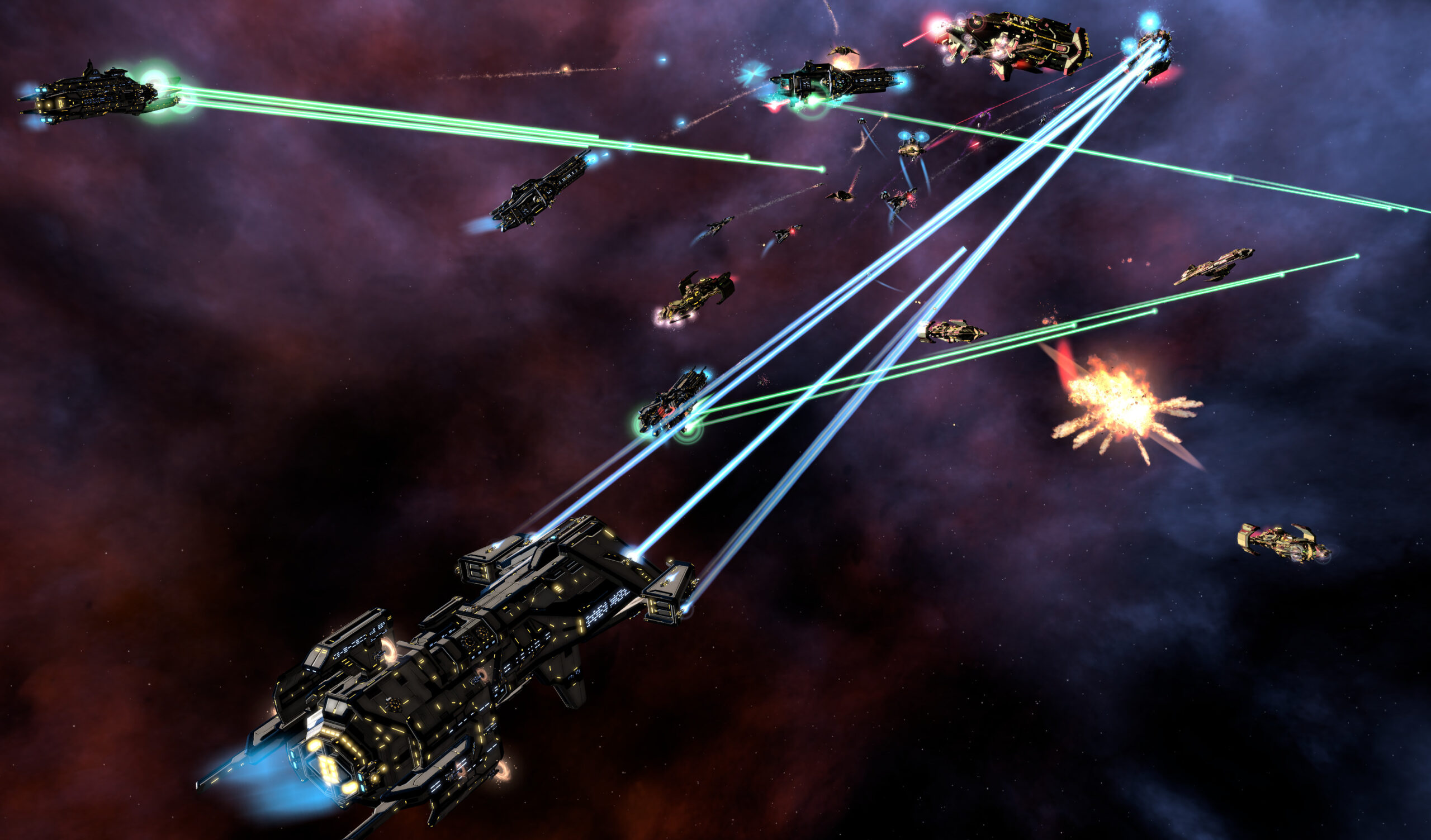 Galactic Civilization III