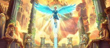Immortals Fenyx Rising Una Nuova Divinità recensione apertura