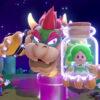 Super Mario 3D World anteprima