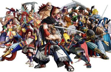Samurai Shodown arriverà a marzo su Xbox Series X | S