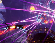 redout space assault recensione