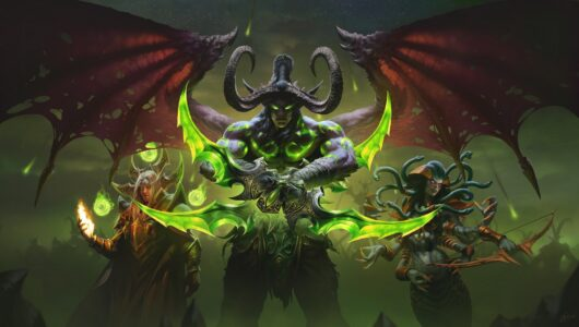World of Warcraft: Shadowlands & Classic – Speciale BlizzConline