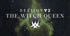 Destiny 2 regina dei sussurri