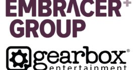 Embracer gearbox
