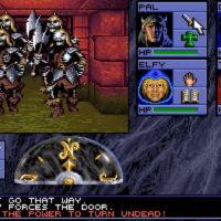 Westwood Studios Dragonstrike Eye of the Beholder