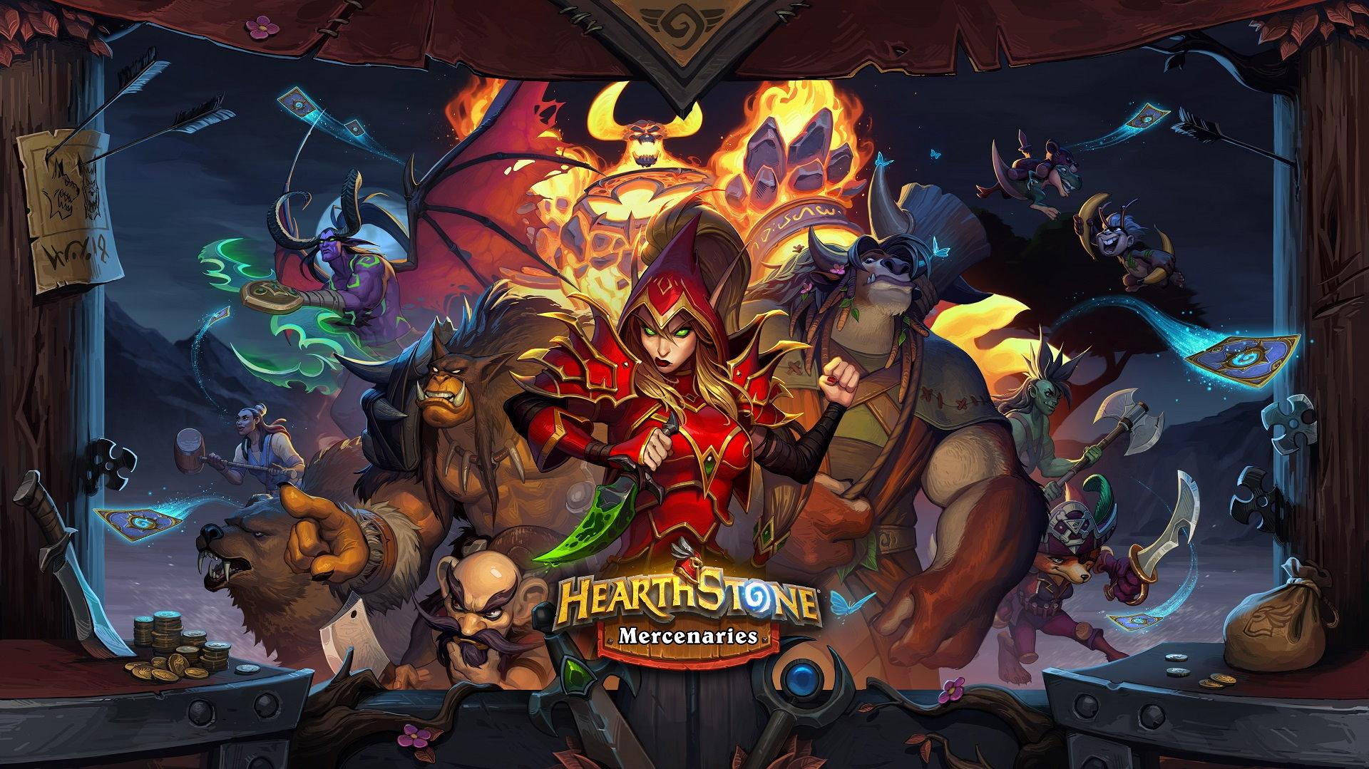 Hearthstone Blizzconline
