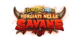 hearthstone forgiati nelle savane