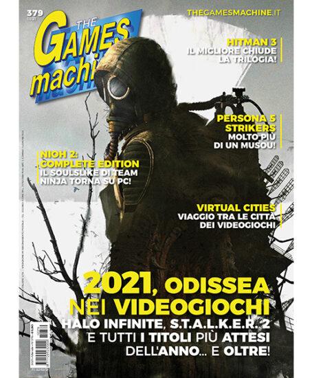 Cover TGM 379
