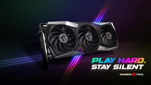 6900 XT gaming x trio