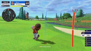 Mario Golf Super Rush 01