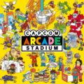 Capcom Arcade Stadium News