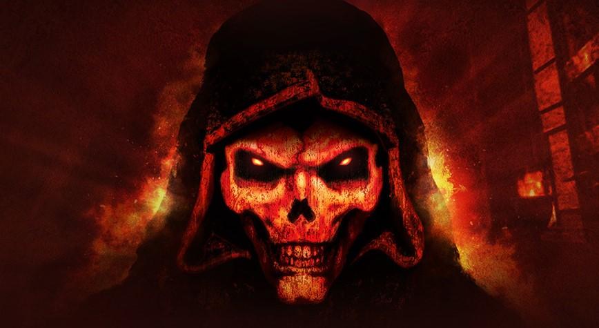 diablo 2 remastered Diablo 2 Resurrected