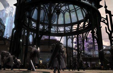 Final Fantasy XIV arriverà ufficialmente su PS5 a fine maggio