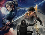 nioh collection recensione
